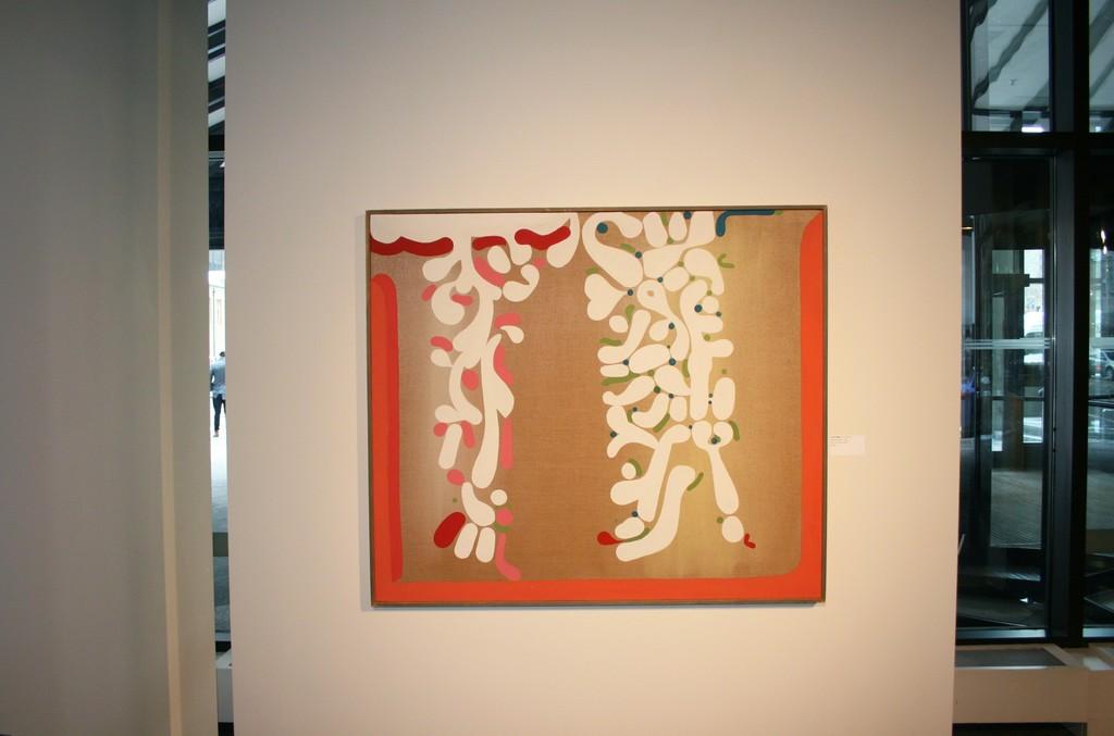 Artist(s) featured: Ted GODWIN