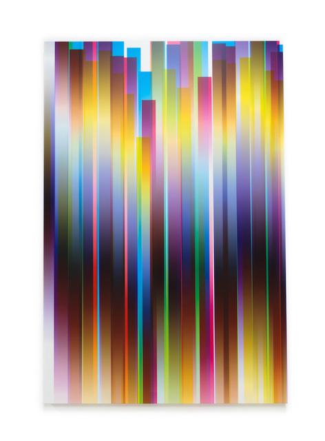 , 'Subtractive Variability 21,' 2018, Joshua Liner Gallery