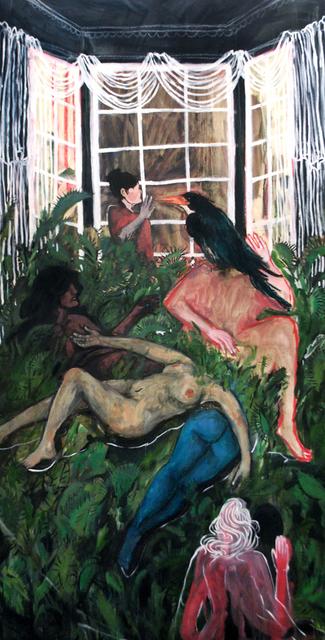, 'Deliquesce,' , Bau-Xi Gallery