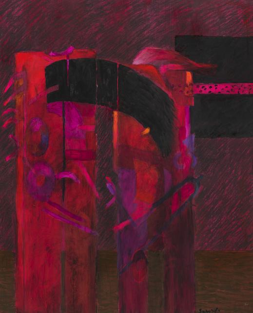 , 'Trashumantes,' 2015, Latin American Masters
