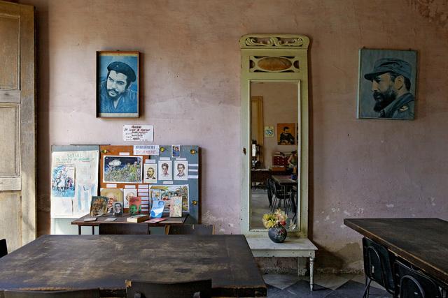 Jeffrey Milstein, 'School #2, Trinidad Cuba', 2009, Kopeikin Gallery