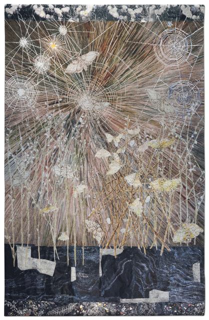 , 'Spinners,' 2014, Mary Ryan Gallery, Inc