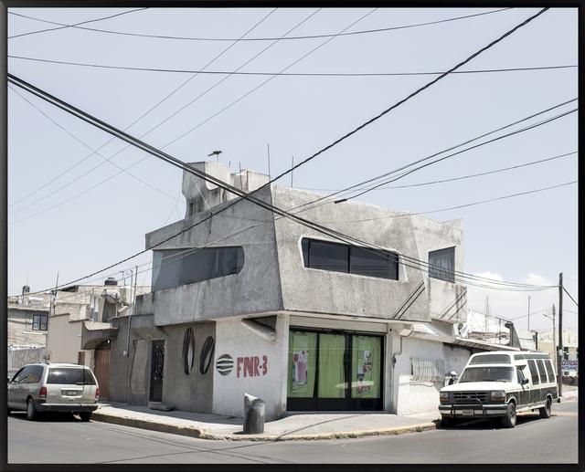 , 'Arquitectura Libre,' 2016-2018, Patricia Conde Galería