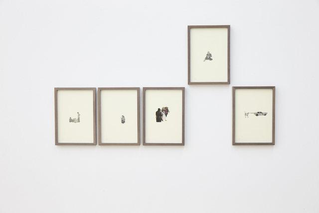 , 'Leap year's Diary,' 2006-2016, Sfeir-Semler