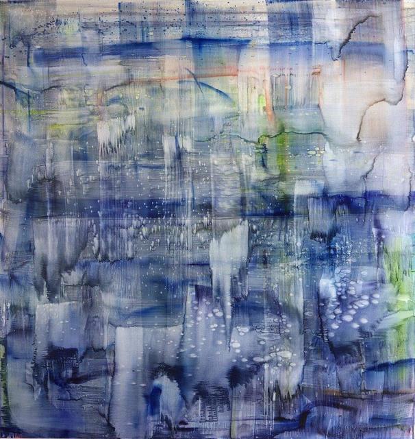 , 'Kamo,' 2015, Galerie Andreas Binder