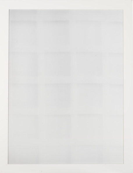 , '0+1 (Screen),' 1999, Lee Gallery