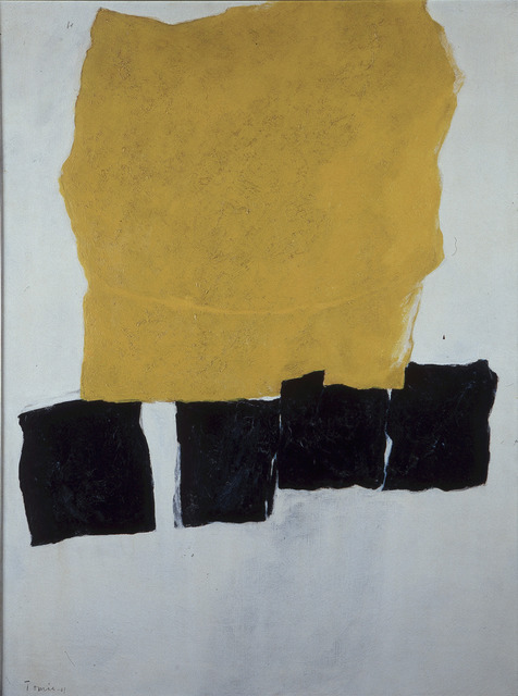 , 'Sem título (Untitled),' 1967, Museu de Arte Moderna de São Paulo (MAM)