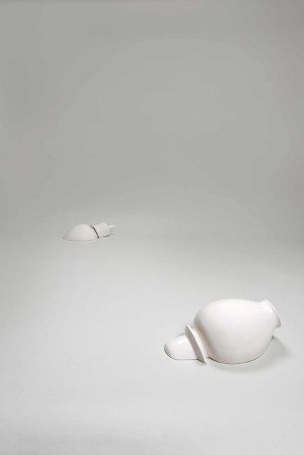 , 'Other Half,' 2017, Zilberman Gallery