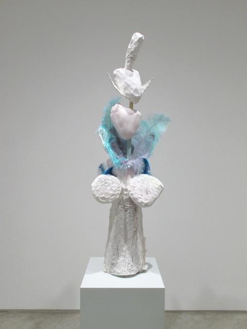 , 'tree full of love,' 2019, Inman Gallery