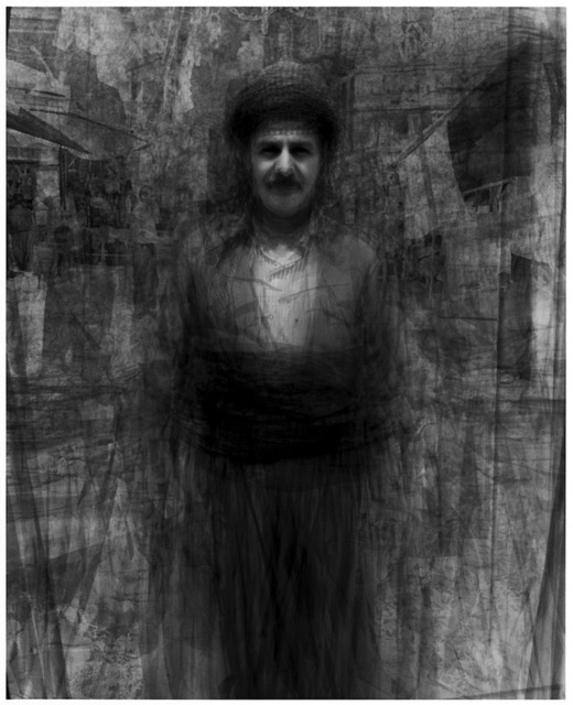 , '30 Kurdish men, September 6 and 7, 2011, Villages of Marivan and Ur-Rahman Takht, Kurdistan Province, Iran,' 2011, Blindspot Gallery