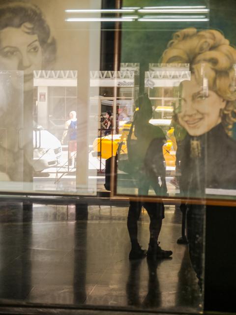 , 'Not my legs,' , Soho Photo Gallery