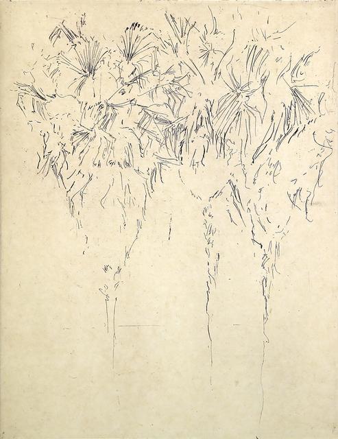 , 'Tres palmeres ,' 2016, Polígrafa Obra Gráfica