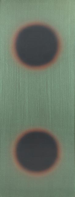 Dan Christensen, 'Untiled', 1991, Berry Campbell Gallery