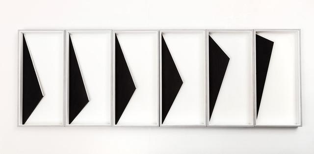 , 'Untitled,' 2000, Galeria Raquel Arnaud