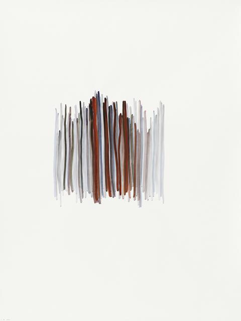 , 'Untitled,' 2014, Vera Munro