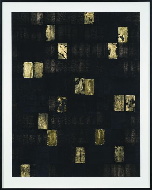 , 'AU III,' 2015, Stux Gallery