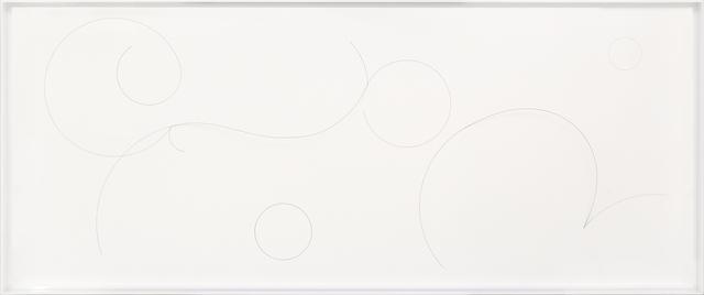 , 'Untitled,' 2017, Dan Galeria