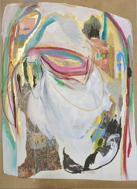 , 'Alle Heiligen,' 2015, Galerie Kornfeld