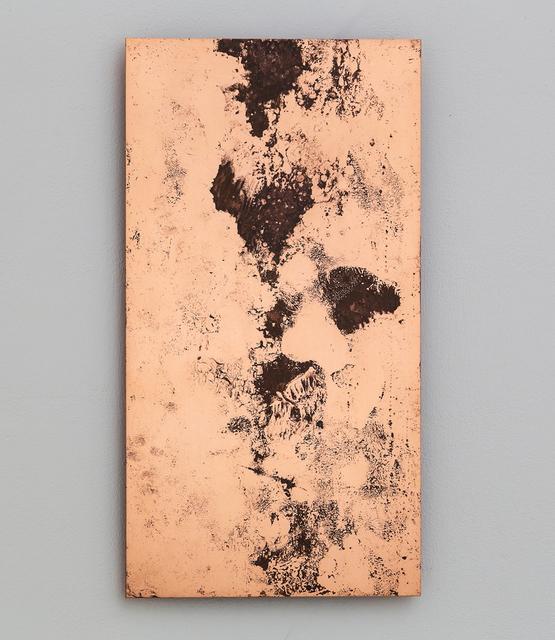, 'Gliese 581h,' 2015, Umberto Di Marino