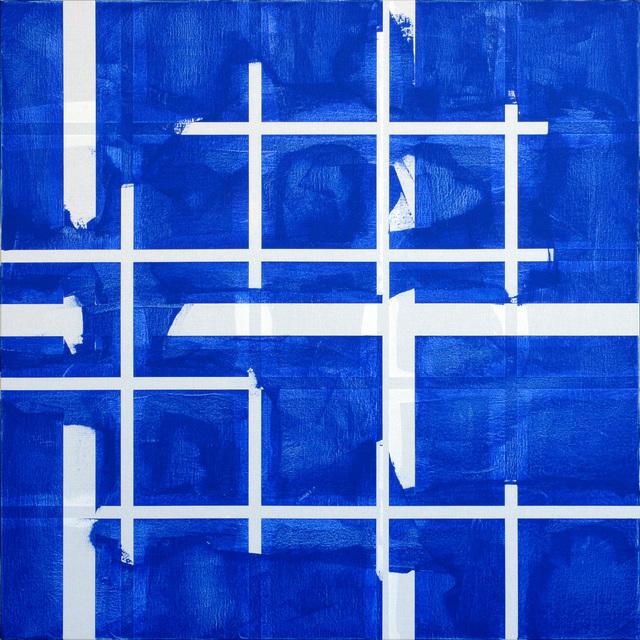 , 'Untitled (HZ 2009-035),' 2009, Galería Juana de Aizpuru