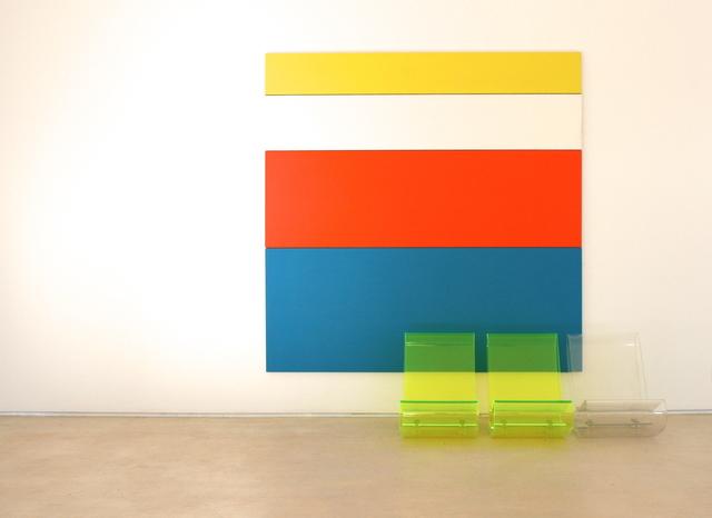 , 'Untitled,' 2003, Javier Lopez & Fer Frances