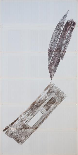 , 'Pressing In,' 2016, Jhaveri Contemporary