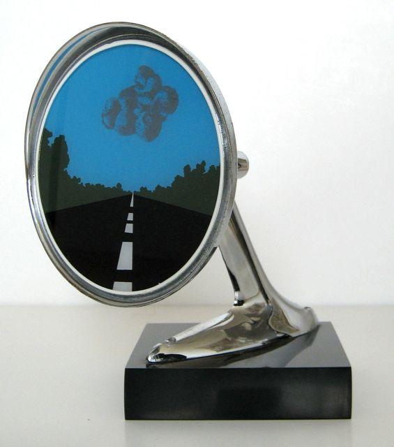 , 'Side View Mirror,' 1967, Joseph K. Levene Fine Art, Ltd.