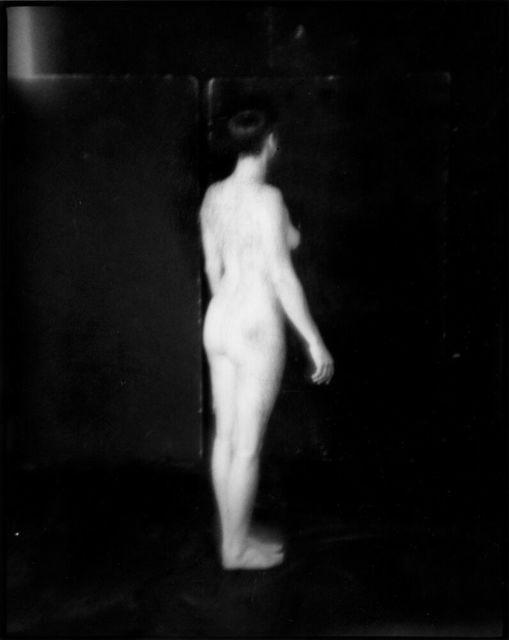 , 'Dans l'atelier #33,' 2017, Artist's Proof