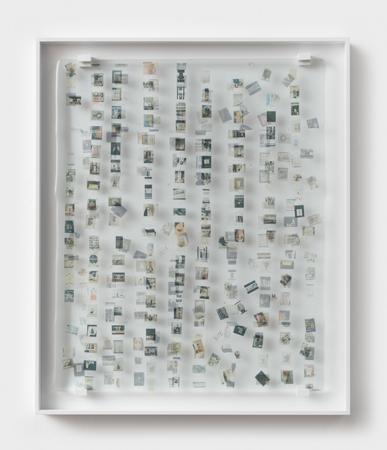 , 'Research,' 2018, Rachel Uffner Gallery