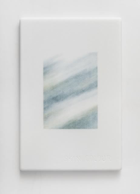 , 'Skin Colour,' 2017, Galerie Urs Meile