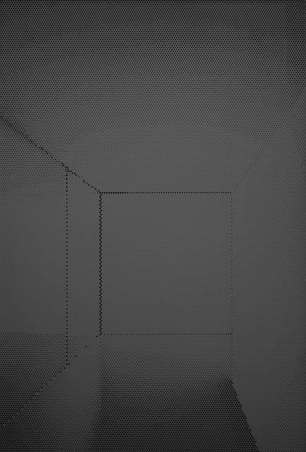 , 'UMBRAL 004,' 2014, Max Estrella