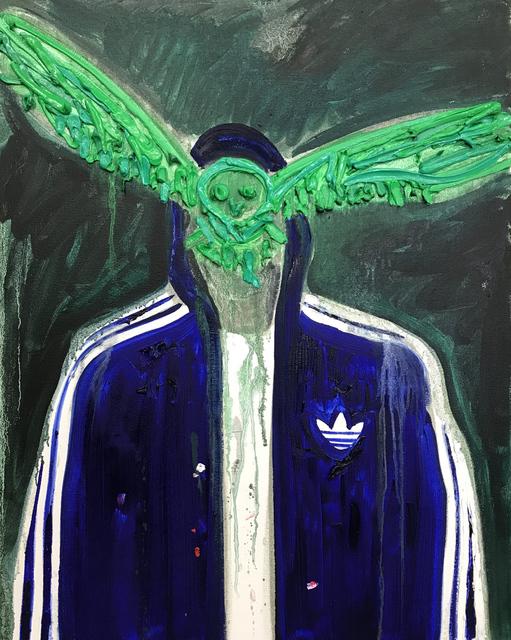 , 'Untitled,' 2018, Galerie Antoine Ertaskiran