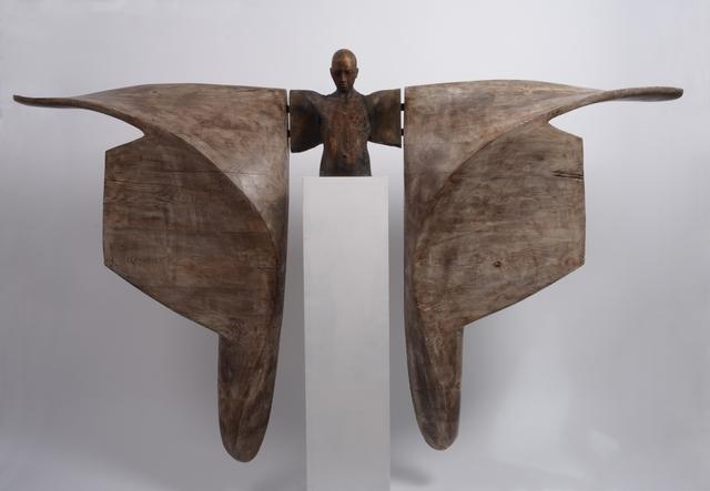 , 'Helicoide III,' 2016, Hugo Galerie