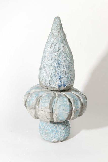 , 'Venus Yogi,' 2013, Galerie Peter Kilchmann
