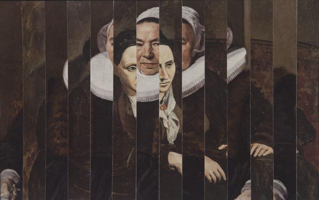 , 'Steen / Picasso,' 2014, Carter Burden Gallery