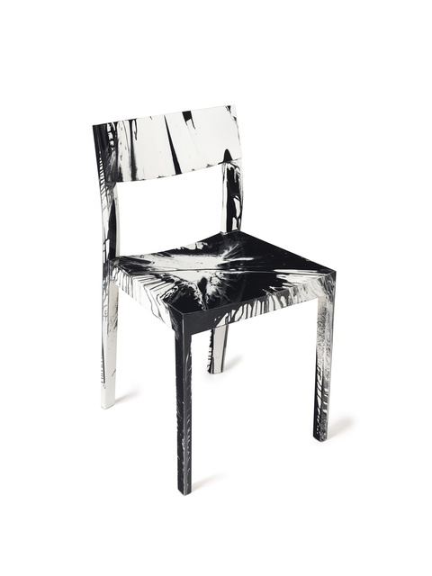 , 'Spin Chair,' , Other Criteria