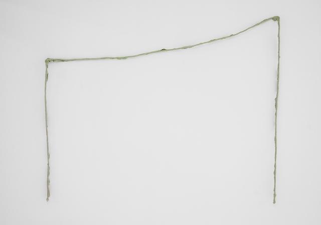 , 'Yesterday,' 2011, Nina Johnson