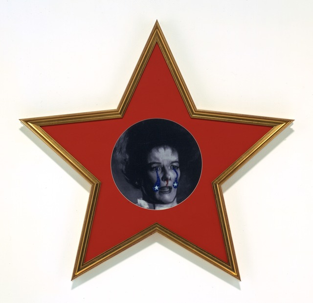 , 'Suddenly Last Summer Walk of Fame (Katharine Hepburn as Mrs. Violet Venable),' 2006, MOCA, Los Angeles