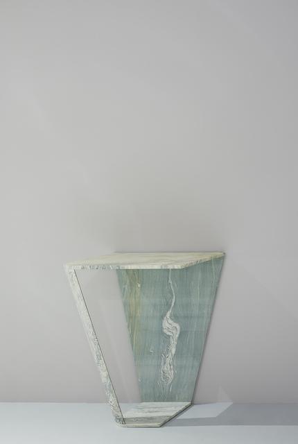 , 'Déchaînements VDC14_05A Console Left,' 2014, Carwan Gallery
