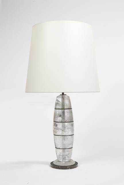 , 'Lamp,' 2003, Galerie Marcilhac