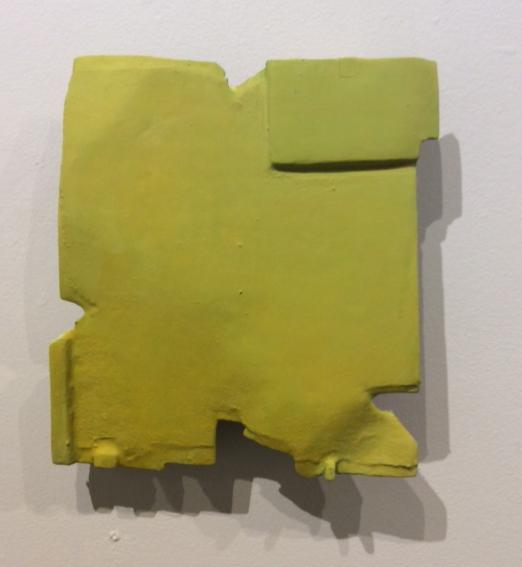 , 'The Measure of Some Men,' 2015, Lesley Heller Workspace