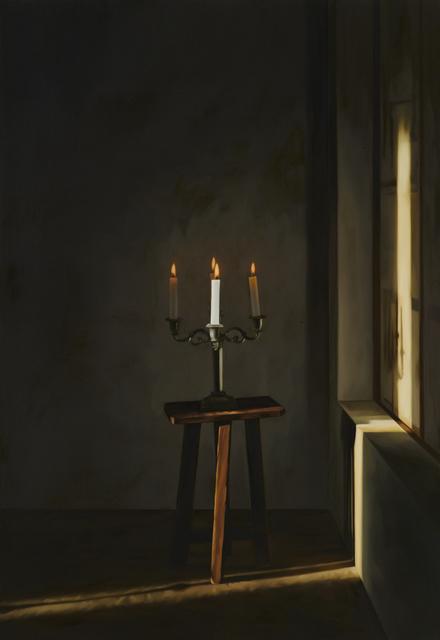 , 'Still Looking,' 2014, Leehwaik Gallery