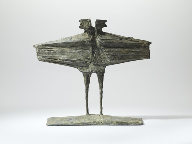 , 'Maquette II for R34 Memorial,' 1958, Blain   Southern