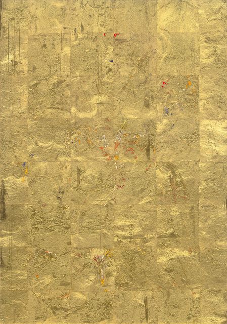 , 'Reverse Glass No.61,' 2016, Odon Wagner Contemporary