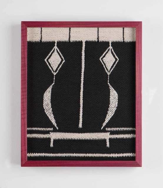 Tonico Lemos Auad, 'Índio / Javali', 2018, Stephen Friedman Gallery