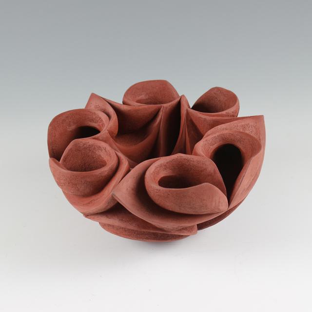 , 'Diatom,' 2013, J. Lohmann Gallery
