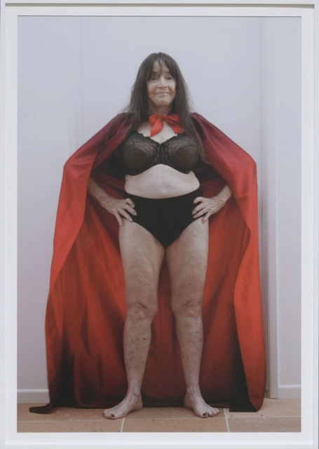 Eleanor Antin, '!!!', 2017, Photography, Pigment print, Ronald Feldman Gallery