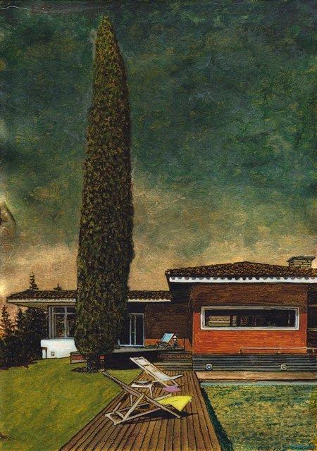 , 'Arbor Vitae,' 2013, Hosfelt Gallery