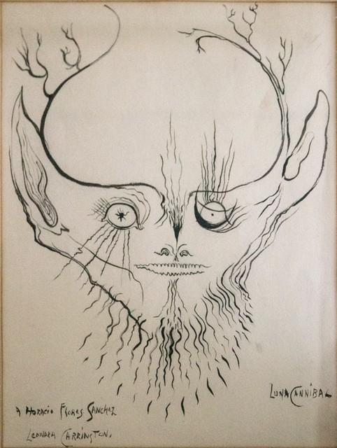 , 'Luna Canibal,' , Pablo Goebel Fine Arts