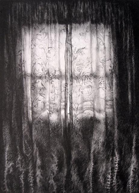 , 'Split,' 2012, SHIM Art Network